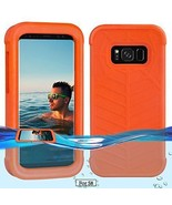 Samsung Galaxy S8 Floating Case Life Jacket Cover Shockproof Waterproof ... - $29.93