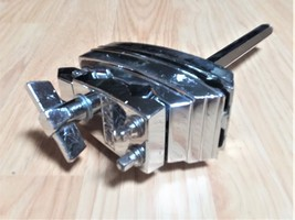 TAMA GRANSTAR 1980s Omni-Ball Tom Mount L4 (QTY: 1 * Hex-Style) - REPAIRED - $28.99