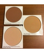 Clinique Stay Matte Sheer Pressed Powder STAY BUFF 01 Compact Makeup REF... - $25.50