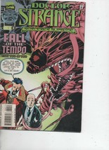 Doctor Strange #89 - May 1996 - Fall of the Tempo - J.M. Dematteis, Mark... - $5.49