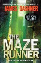 The Maze Runner (Book 1) (Paperback) - $17.40
