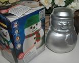Wilton stand up snowman pan 2105 047 thumb155 crop