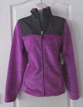Tek Gear® Performance Jacket  PLUM  - Women's Size XS NWT MSRP $50 Very ... - $20.88