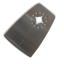 KENT Flexible Stainless Steel Scraper Blade, For Scraping: Paint, Grout Caulking - $7.43+