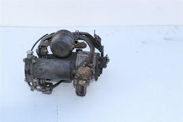 03-09 Lexus GX470 Air Suspension Compressor Ride Height Control Pump, image 5