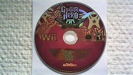 Guitar Hero: Aerosmith (Nintendo Wii, 2008) - $7.45