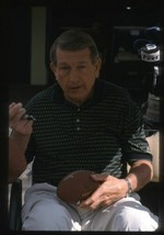 2001 Johnny Unitas BALTIMORE COLTS Original 35mm Photo Slide - $12.69