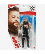 Mattel WWE Basic Series 116 Kevin Owens Action Figure - $10.95