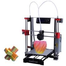 Zonestar M8R2 Full Metal Reprap I3 DIY 3D Printer 220x220x240mm Printing... - $414.70
