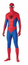 Rubies Marvel Spider Man 2nd Skin Adult Mens Comics Halloween Costume 88... - $54.99
