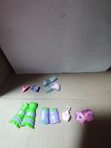 Polly Pocket Quik-Clik Lila Clothes  - $5.00