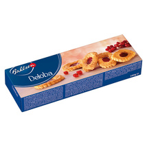 Bahlsen Deloba Jam 100g.(Pack of 2) - $48.00