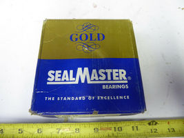 "SealMaster SF-20C CR Flange-Mount Ball Bearing Unit Four-Bolt  1-1/4"" 723541 image 6"