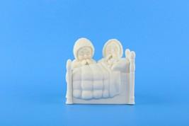 "Department 56 Snowbabies ""Bedtime Prayers"" - 69164 - Retired - $39.60"