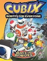 Cubix: Robots for Everyone -- Race 'N Robots (Nintendo Game Boy Color, 2... - $3.76