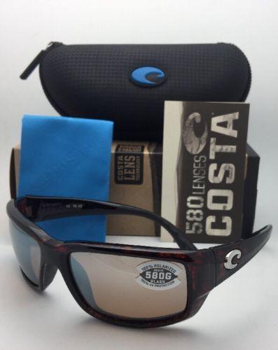 Polarisierend Costa Sonnenbrille Achtern Tf 10 Landschildkröte Rahmen mit / 580