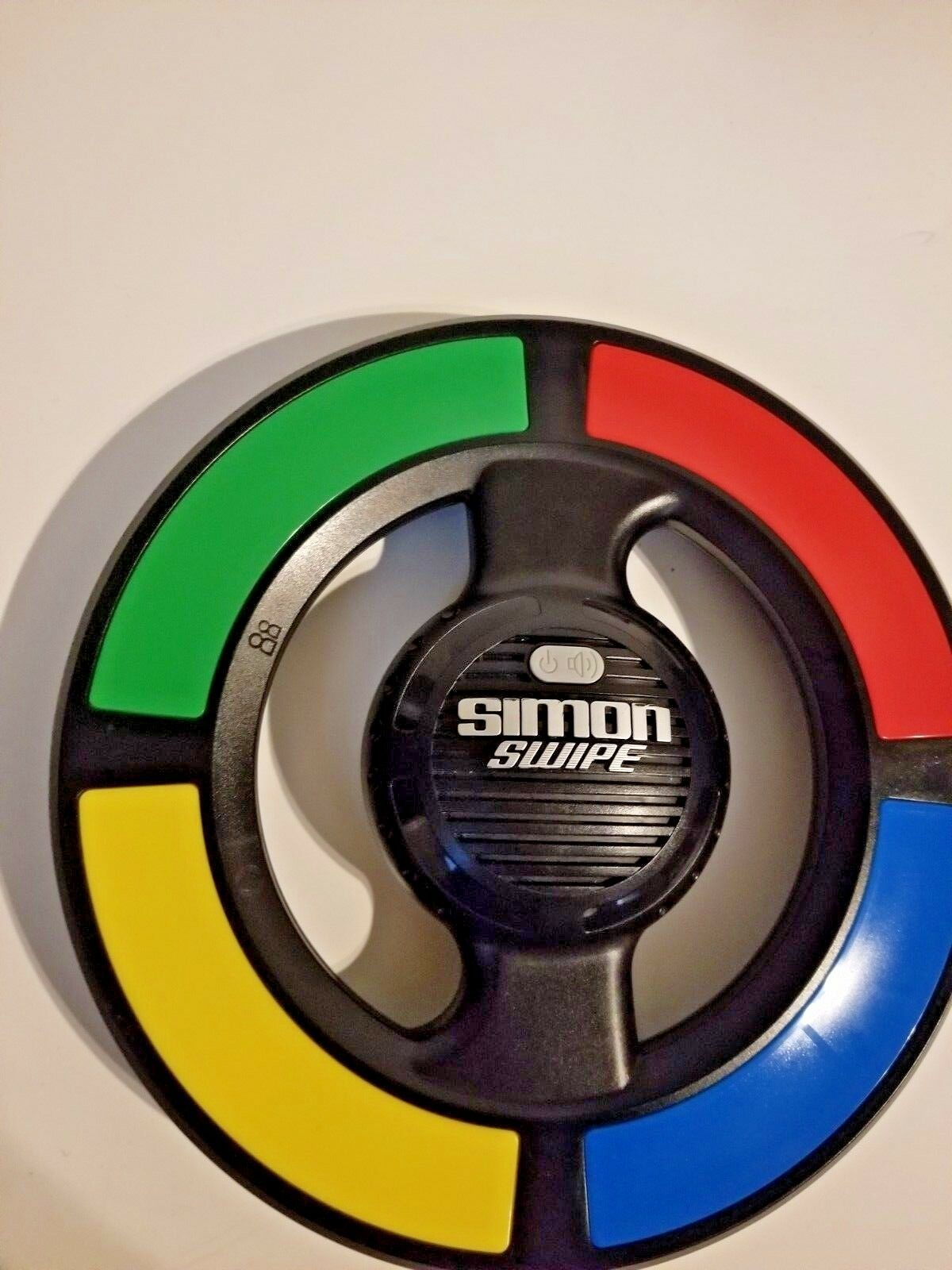 simon swipe game