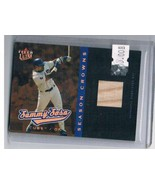 2005 Fleer Ultra Season Crowns Game Used Copper #98 Sammy Sosa NM-MT MEM... - $19.79