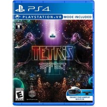 Sony 711719526780 Tetris Effect - PlayStation 4 - $42.56