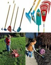 Emsco Group Little Diggers Kids Garden Tool Set – Four-Piece – Child... - $31.66