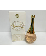 SEXY LADY Our Version of JADORE 3.3 OZ 100 ML WOMEN NATURAL SPRAY USED I... - $19.99