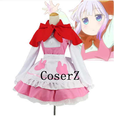 0086cb14ad Miss Kobayashi's Dragon Maid Kamui Kanna and 50 similar items