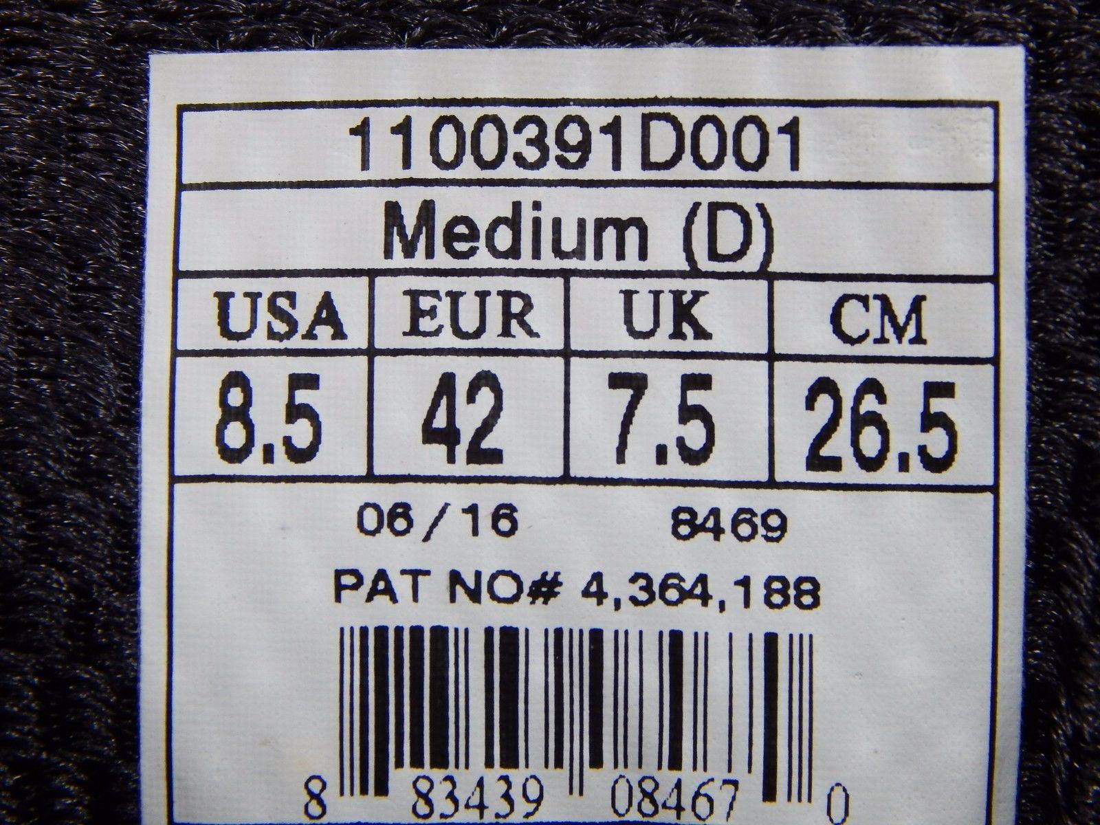 Brooks Addiction Walker Men's Walking Shoes Size US 8.5 M (D) EU 42 1100391D001