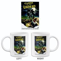 Curse Of The Undead - 1959 - Movie Poster Mug - $23.99+