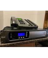 Telos NX 12 POTS/IP 12 Line Broadcast Studio Talk Show Phone System - $1,381.44