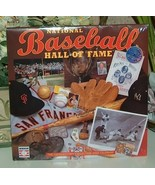National Baseball Hall of Fame Collectible Millennium Calend - $18.00