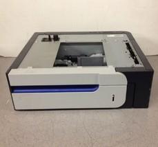 HP Hewlett-Packard CE522A 500 Sheet Feeder - Heavy Media Paper Tray - $90.00