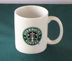 Starbucks Mermaid 15 Oz Coffee Mug VGC - $12.00