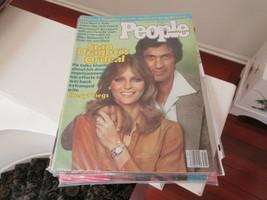 People Magazine , July 30 , 1979 , Stan Dragoti , Cheryl Tiegs , Love Boat  - $21.78