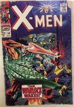 X-MEN #30 (1967) Marvel Comics VERY GOOD+ - $29.69