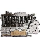 GM 6L80-6L80E COMPLETE VALVE BODY TCM AND SOLENOIDS-2006-2010 Lifetime W... - $593.01