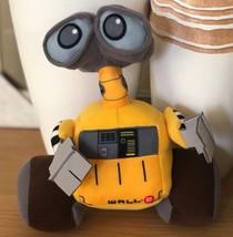 Disney Pixar Fest 2018 Wall-E Plush Toy - Disneyland Carnival Game Award - $23.74