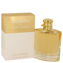 Ralph Lauren Woman 3.4 Oz Eau De Parfum Spray image 2