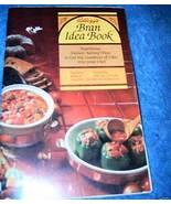 Kellogg's Bran Idea Book, Fiber Recipes Cookbook - $3.00