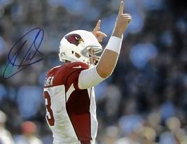 Carson Palmer Autographed Hand Signed 11x14 Photo Arizona Cardinals w/COA - $59.99