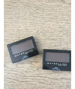 2 x Maybelline Expert Wear Eye Shadow Made for Mocha #140S SEALED Lot of 2 - $9.79