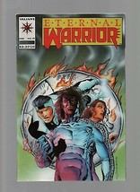 Eternal Warrior #19 - Valiant Comics - February 1993 Desert Mirage Kevin... - $5.49