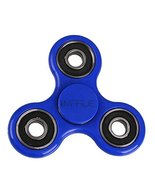 IMPRUE - ROYAL BLUE - Fidget Spinner EDC Toy | Anxiety and Stress Relief... - $8.86