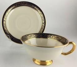 Lenox Barclay Cup & saucer - $12.00