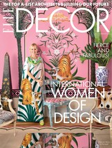 ELLE Décor 2-Year Magazine (20 Issues) - $10.00