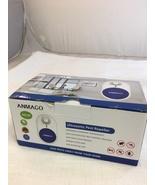 ANMAGO Ultrasonic Pest Repeller, 6 Pack (KM) - $4.75