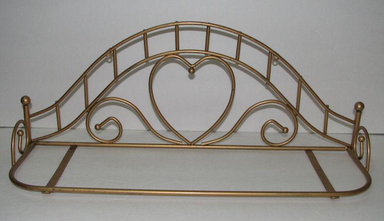 Brassshelf