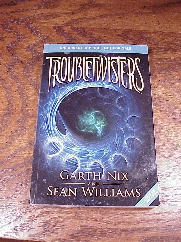 Troubletwisters  1