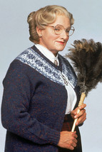 Robin Williams classic as Mrs Doubtfire 18x24 Poster - $23.99