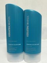 Keratin Complex Color Care Shampoo and Conditioner 13.5 oz / 400 ml - DUO - $26.55