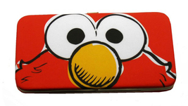 Sesame Street: Elmo Hinged Wallet Brand NEW! - $23.99